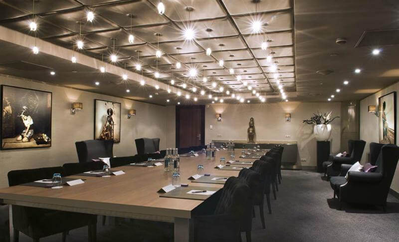 Meetings and Events The Tokyo meeting room at park hotel