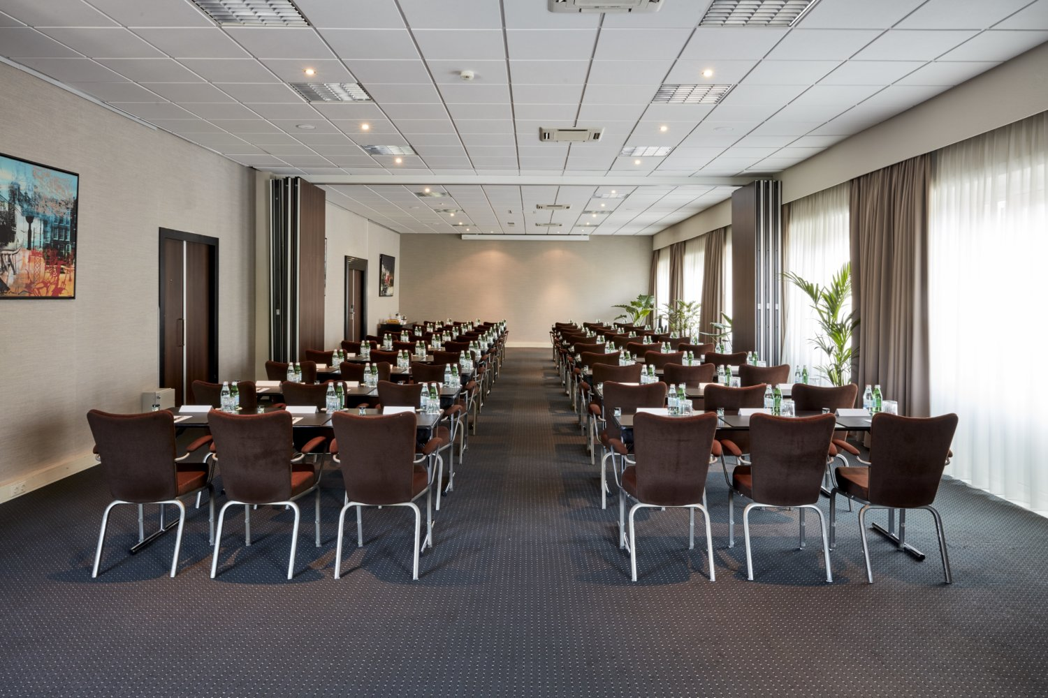 Meeting Room - London