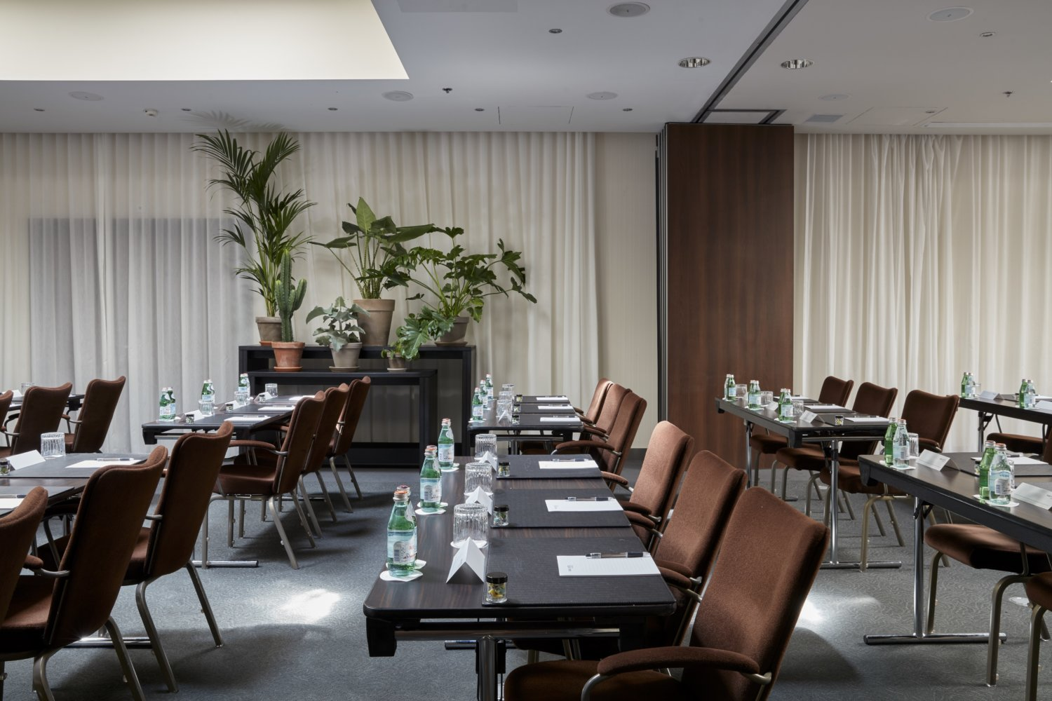 Park Hotel amsterdam New York meeting room meetings and events