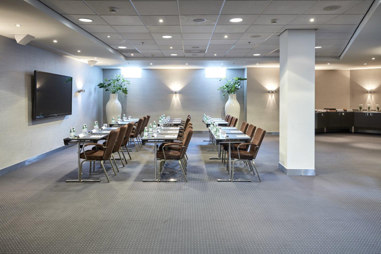 Park Hotel Amsterdam Sydney Meeting room
