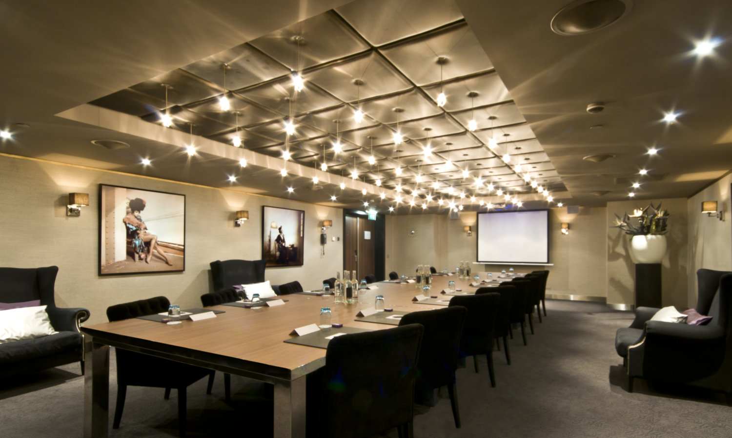 Park Hotel Amsterdam - Meeting & Events Tokyo