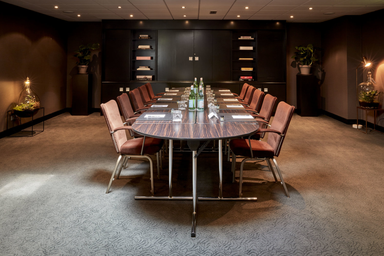 Park Hotel amsterdam Meeting Room Berlin