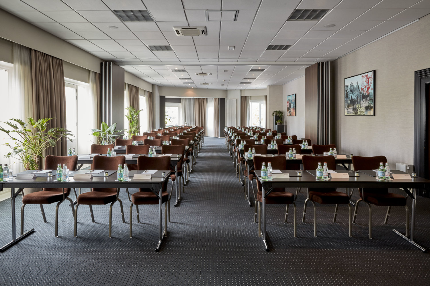 Park Hotel Amsterdam Meeting Room London
